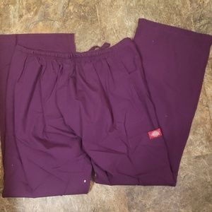 Dickies Pants - Med scrub pants by dickies